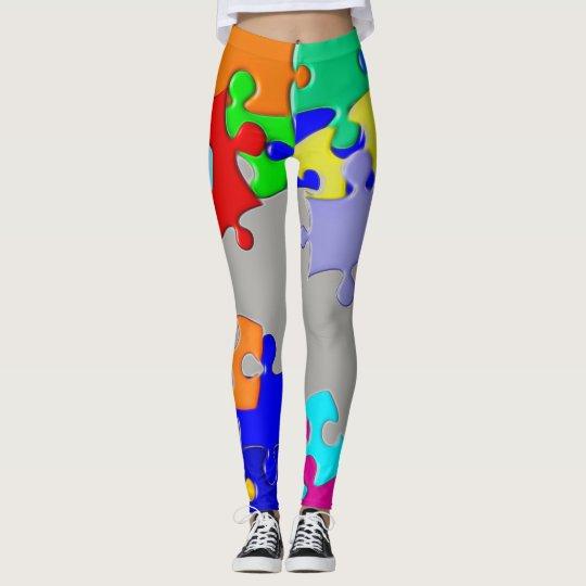 Jigsaw Leggings