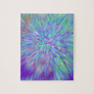 jigsaw puzzle colorabstract