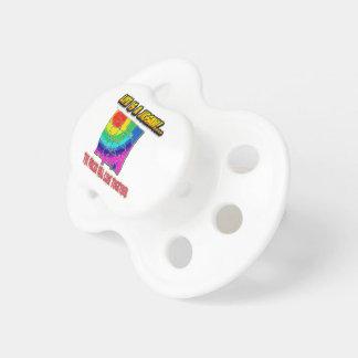 jigsaw shirt pacifier