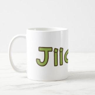 Jiichan's mug