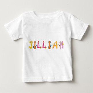 Jillian Baby T-Shirt