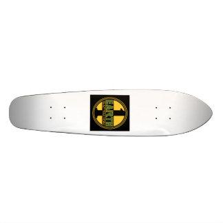 JIM Channon FirstEarthBattalion Skateboards Customisés