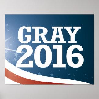 Jim Gray 2016 Poster