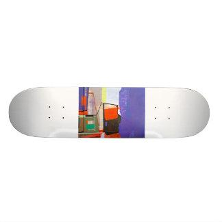 Jim Harris Untitled  2 Skateboard