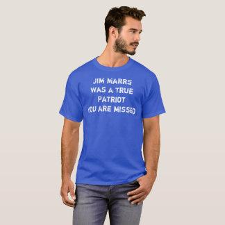 Jim Marss T-shirt