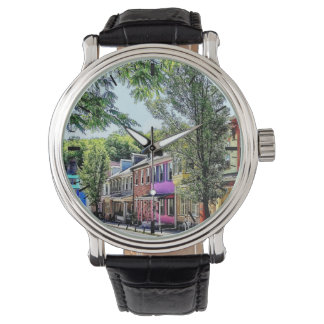 Jim Thorpe PA - Quaint Street Watch