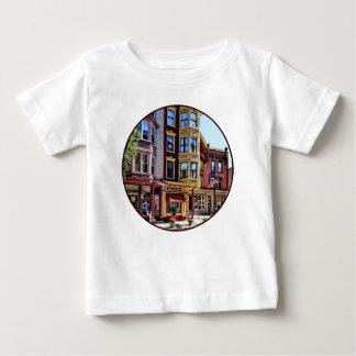 Jim Thorpe Pa - Shops Along Broadway Baby T-Shirt