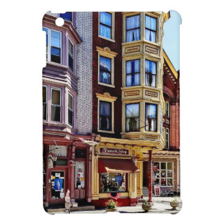 Jim Thorpe Pa - Shops Along Broadway Cover For The iPad Mini