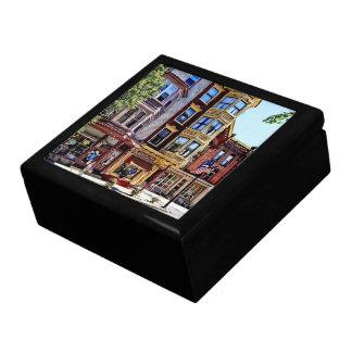 Jim Thorpe Pa - Shops Along Broadway Gift Box