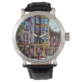 Jim Thorpe Pa - Shops Along Broadway Watch