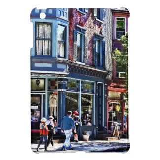 Jim Thorpe Pa - Window Shopping iPad Mini Cases