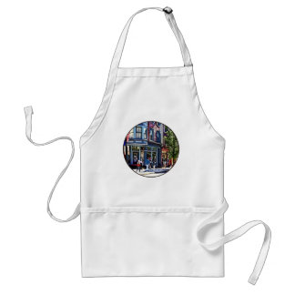 Jim Thorpe Pa - Window Shopping Standard Apron
