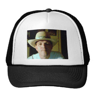 Jim Trucker Hat