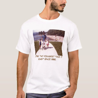 Jimbo's 60th T-Shirt