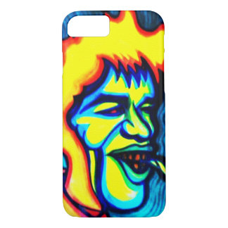 Jimi Avatar iPhone 7 Phone Case