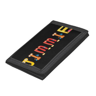Jimmie wallet