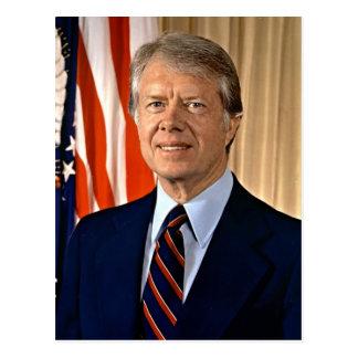 Jimmy Carter Cartes Postales