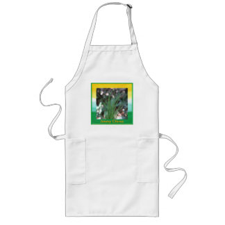 Jimmy Chives Apron