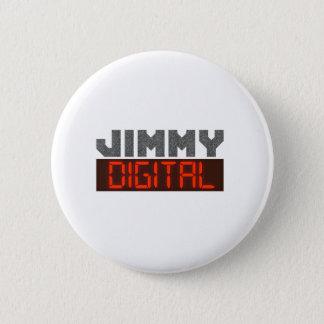 Jimmy Digital 2 Inch Round Button