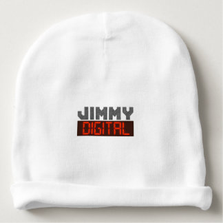 Jimmy Digital Baby Beanie