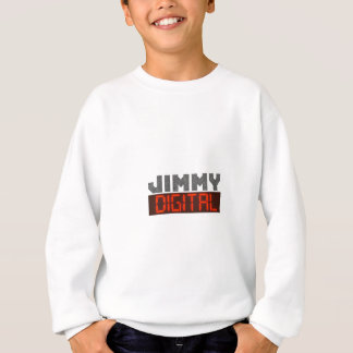 Jimmy Digital Sweatshirt