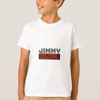 Jimmy Digital T-Shirt