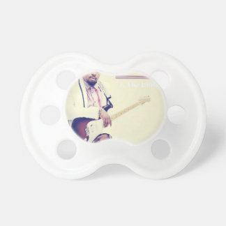 Jimmy Electric Guitar Tee Pacifier