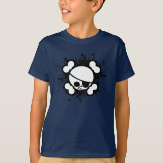 Jimmy-splat-T T-Shirt