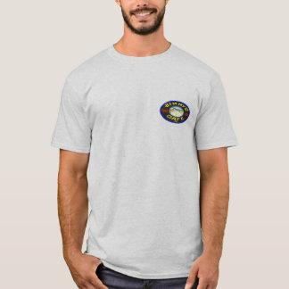 Jimmy's Roadside Cafe Heavyweight T-shirt
