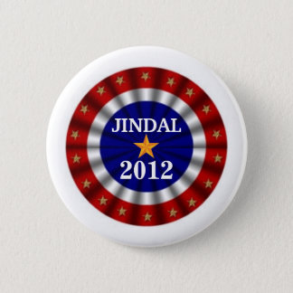 Jindal 2012 campain button