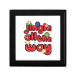 Jingle All The Way Gift Boxes