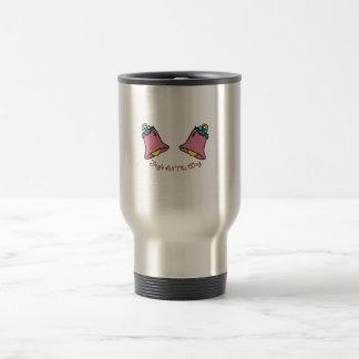 Jingle All The Way Coffee Mug