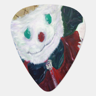 Jingle Bear Guitar Pick