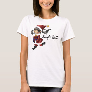 Jingle Belle Merry Shirt