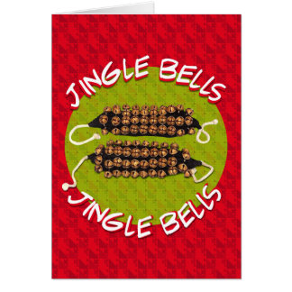 Jingle Bells! Card