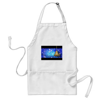 Jingle Bells Standard Apron