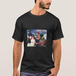 Jingle Cat Collection T-Shirt