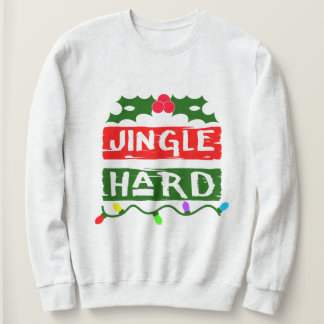 Jingle Hard Sweater