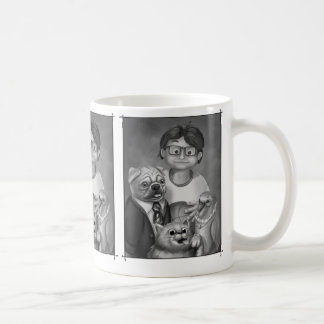 Jingle Jingle Little Gnome Family Portrait Mug