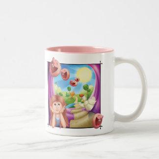 Jingle Jingle Little Gnome Happy Place Mug