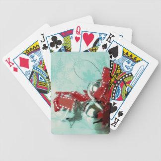 Jingle My Bells Poker Deck