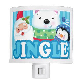 Jingle Night Light