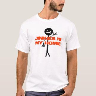 Jinkies Is My Homie T-Shirt