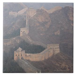Jinshanling section, Great Wall of China Ceramic Tile