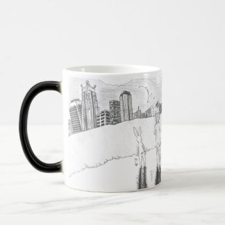 Jinx in the Magic City Mug