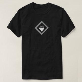 Jiriki (Internal Strength) Concept T-Shirt