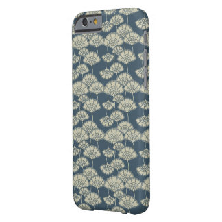 Jitaku Blue Lotus Smart Phone Case