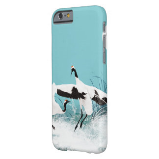Jitaku Crane Dance Smart Phone Case