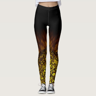 Jitaku Energy Leggings