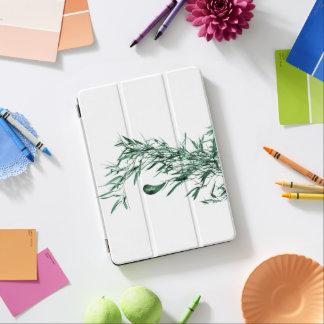Jitaku Green Bamboo iPad Pro Case iPad Pro Cover